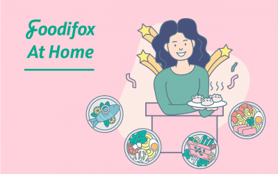 Foodifox At Home Cooking Instructions