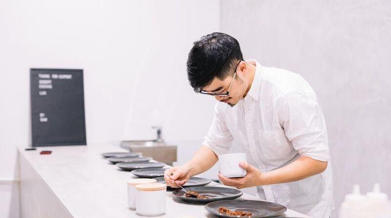Meet our Mooncake Mastermind